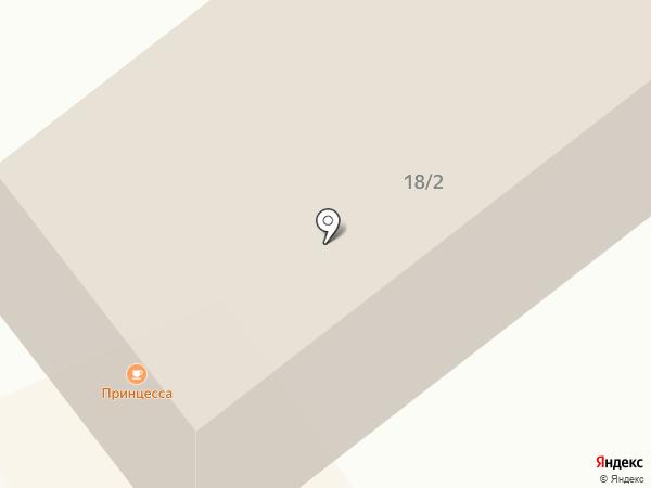 КЛАД на карте Амурска