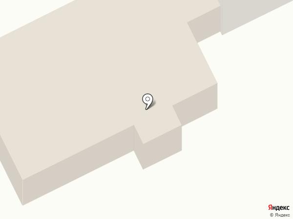 Приход преподобного Серафима Саровского на карте Амурска