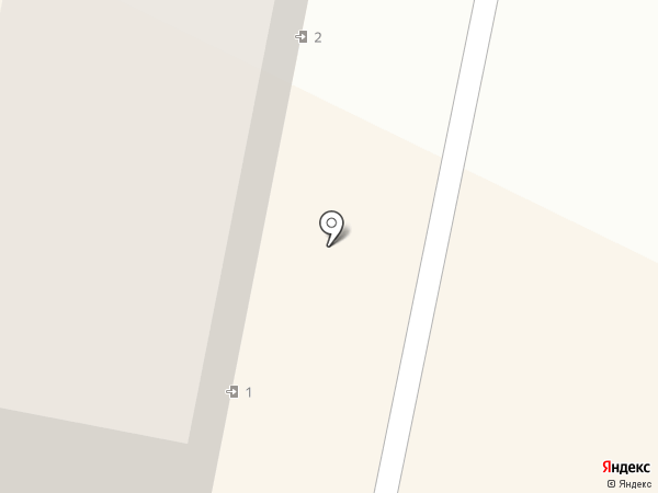 Магазин спецодежды на карте Амурска