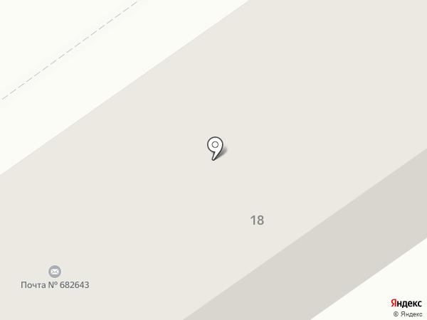 Просто магазин на карте Амурска