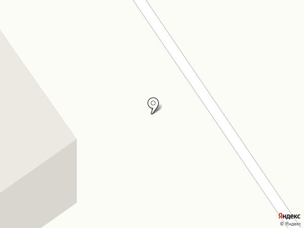 Почтовое отделение №3 на карте Амурска