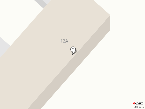 Прокуратура г. Амурска на карте Амурска