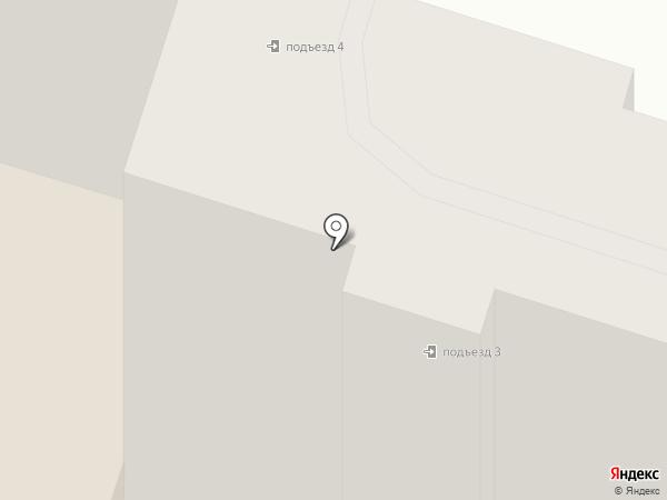 Парикмахерская для всей семьи на карте Амурска
