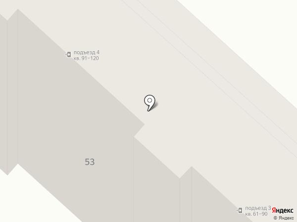 Беата на карте Амурска
