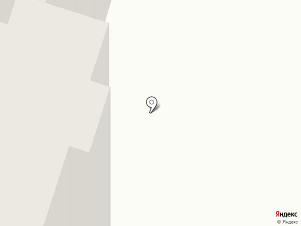 Десяточка на карте Амурска