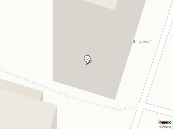 Киокушин на карте Амурска