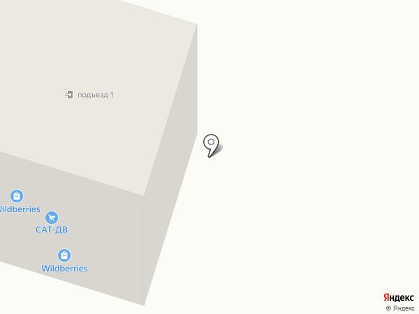 Евросвет на карте Амурска
