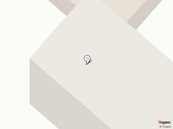 Лира на карте Комсомольска-на-Амуре
