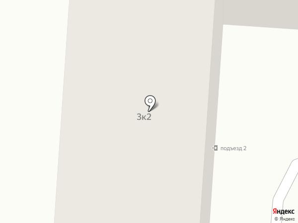 Служба аренды автовышки на карте Комсомольска-на-Амуре