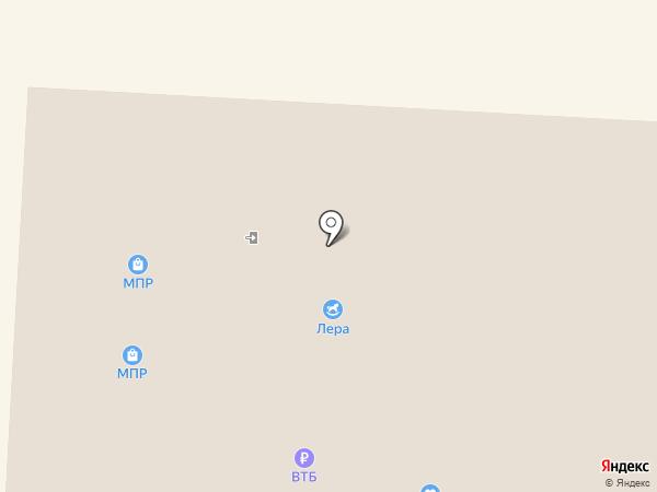 Rafinad на карте Комсомольска-на-Амуре