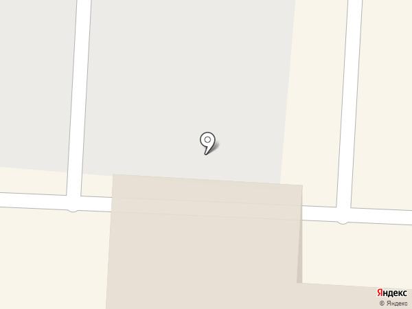 FitCurves на карте Комсомольска-на-Амуре