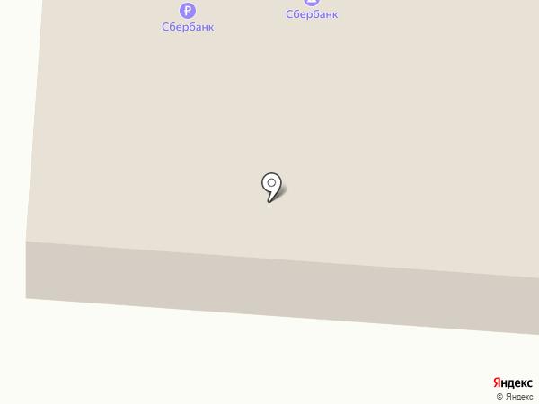 Ягодка на карте Комсомольска-на-Амуре
