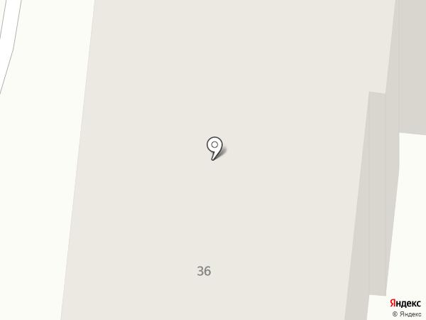 Всё по мебели на карте Комсомольска-на-Амуре