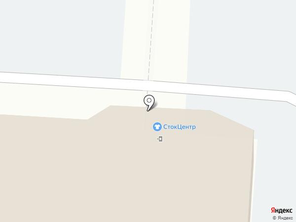 ДНС-Технопоинт на карте Комсомольска-на-Амуре