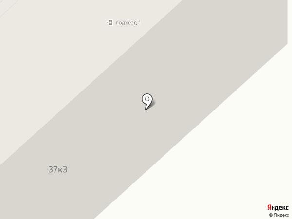 Микс на карте Комсомольска-на-Амуре