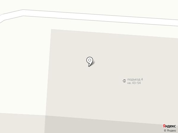Сёма на карте Комсомольска-на-Амуре