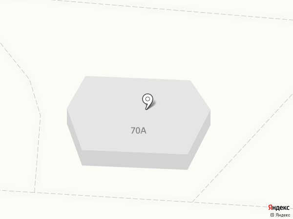 Продуктовый киоск на карте Комсомольска-на-Амуре