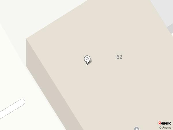 Автошинторг на карте Комсомольска-на-Амуре