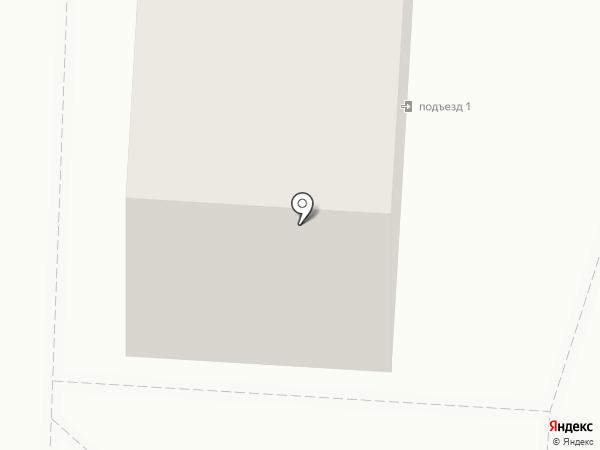 Адель на карте Комсомольска-на-Амуре