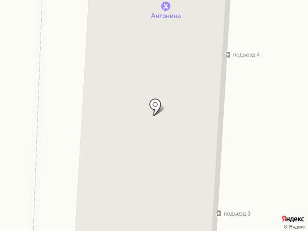 WOW! на карте Комсомольска-на-Амуре