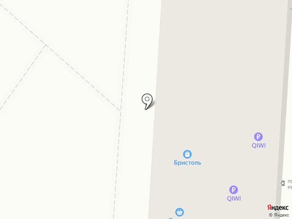 QIWI на карте Комсомольска-на-Амуре