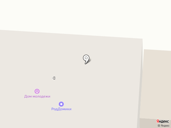 Kyokushin karate на карте Комсомольска-на-Амуре