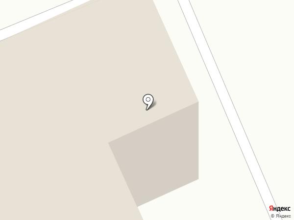 Сервисный центр на карте Комсомольска-на-Амуре
