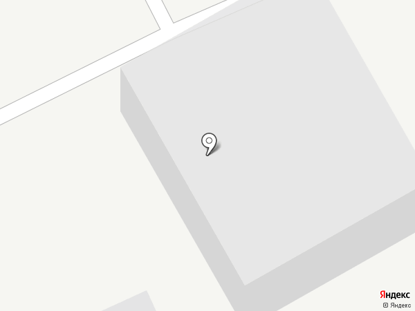 ДВ-Промпереработка на карте Комсомольска-на-Амуре