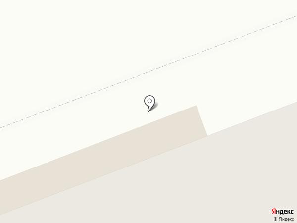 Авоська на карте Комсомольска-на-Амуре