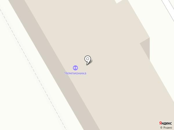 Комсомольский линейный отдел МВД России на транспорте на карте Комсомольска-на-Амуре