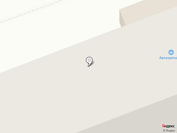 Эстет & Ка на карте Комсомольска-на-Амуре