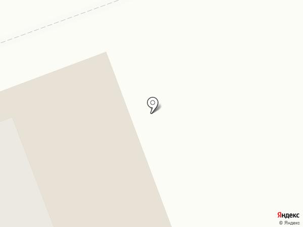 КОМПик на карте Комсомольска-на-Амуре