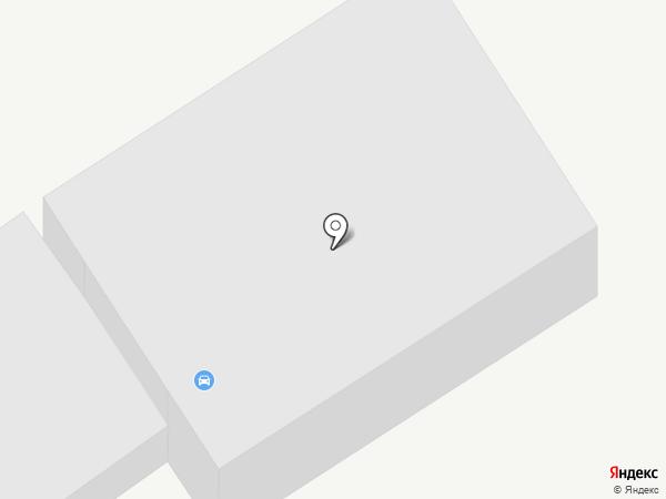 КЛИМАРЛАН на карте Комсомольска-на-Амуре