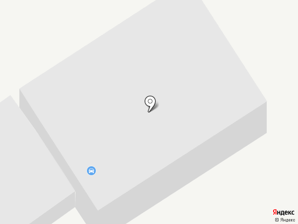 Строй-Инвест на карте Комсомольска-на-Амуре