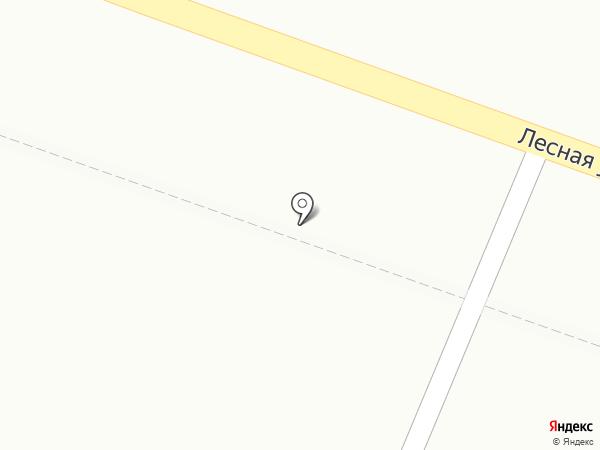 Хайвэй на карте Комсомольска-на-Амуре