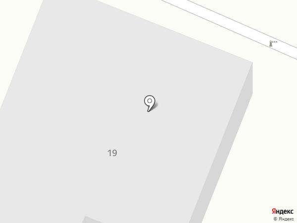 Строим Вместе на карте Комсомольска-на-Амуре