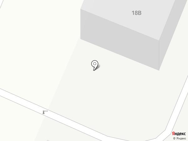 ДАЛЬСБЫТ на карте Комсомольска-на-Амуре