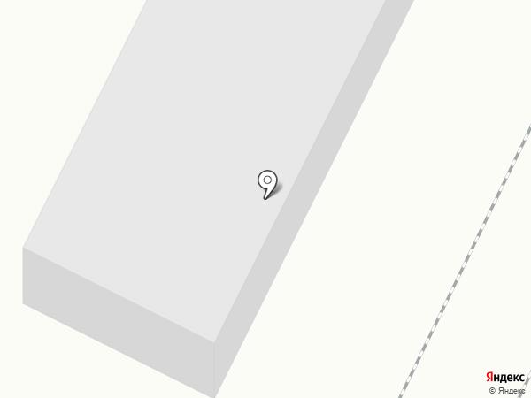 Полимакс на карте Комсомольска-на-Амуре