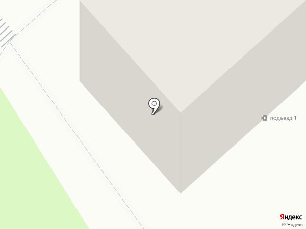 Школа ногтевого дизайна Екатерины Мирошниченко на карте Комсомольска-на-Амуре