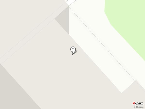 STForex на карте Комсомольска-на-Амуре