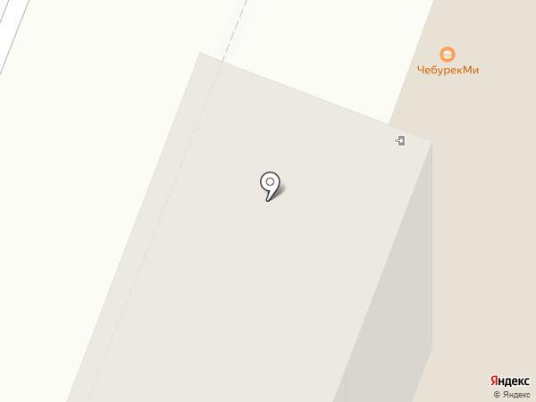 У ОКЕАНА на карте Комсомольска-на-Амуре