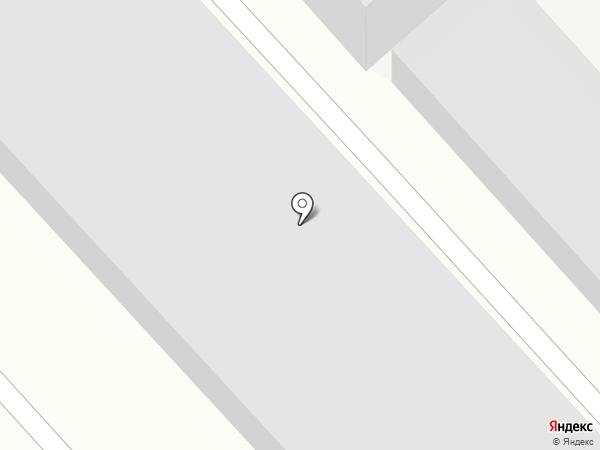 Мебель+ на карте Комсомольска-на-Амуре