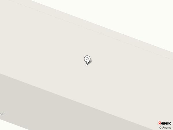 Медсервис на карте Комсомольска-на-Амуре