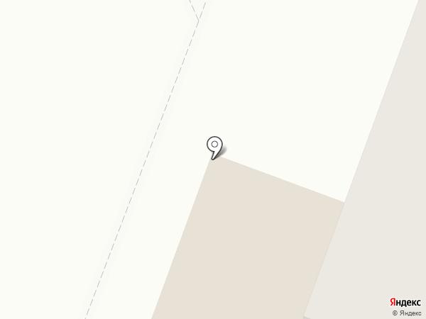 Фармация, ГУП на карте Комсомольска-на-Амуре