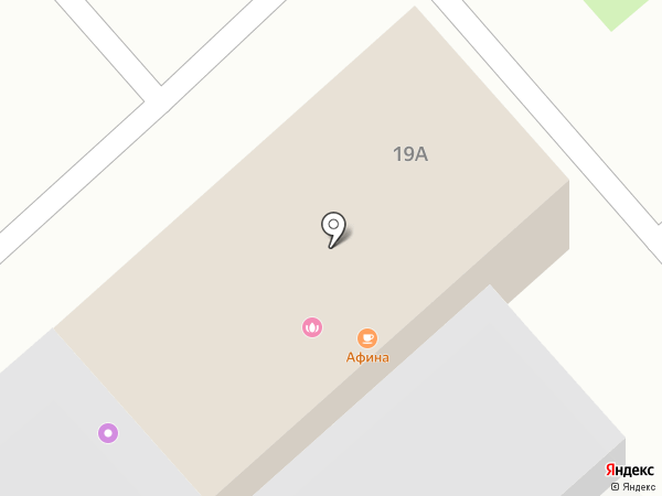 Пивной бар на ул. Сидоренко на карте Комсомольска-на-Амуре