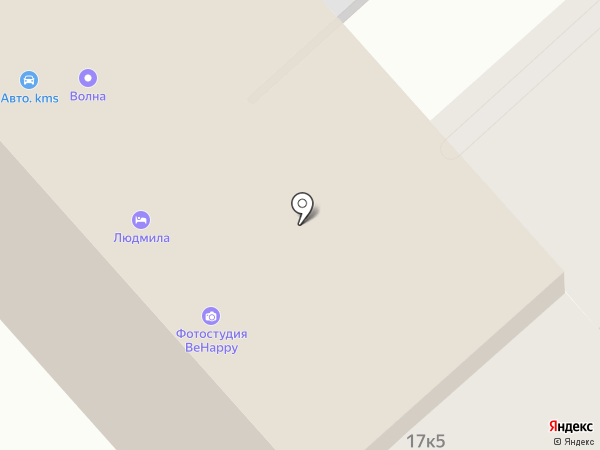 Центр нормативно-технической документации на карте Комсомольска-на-Амуре