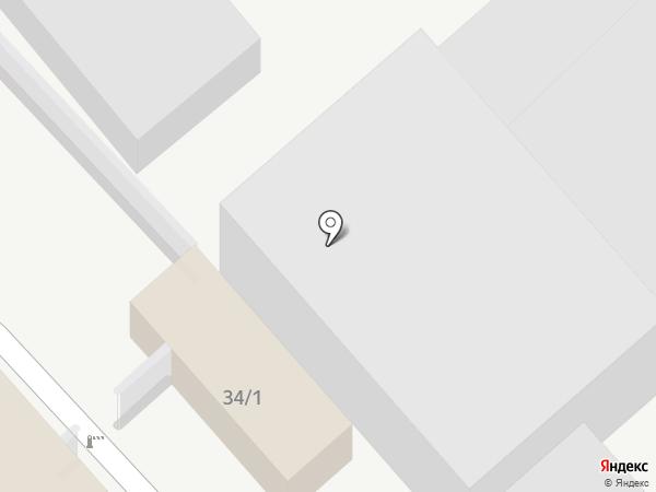 Марракеш на карте Комсомольска-на-Амуре