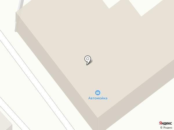 Шашлычный Дворик на карте Комсомольска-на-Амуре
