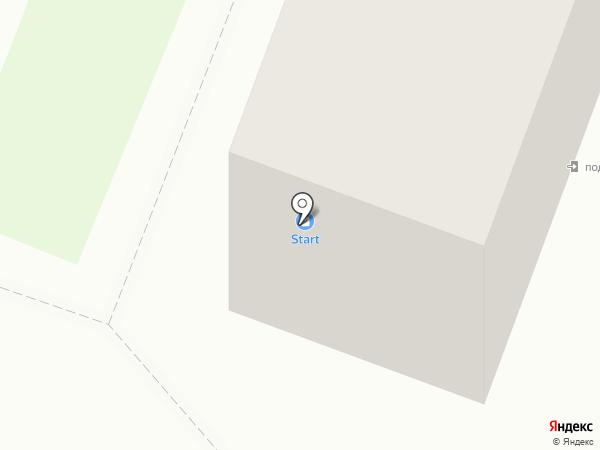 NEWBORN на карте Комсомольска-на-Амуре