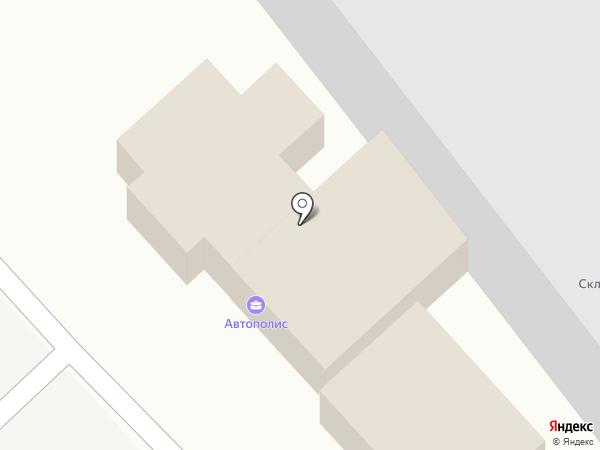 Жесть на карте Комсомольска-на-Амуре